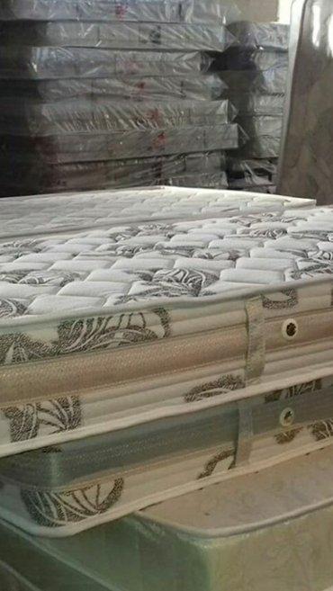 Bakı şəhərində Turhan yatak yayli yataklarin sifarisi. Catdirilma pulsiz