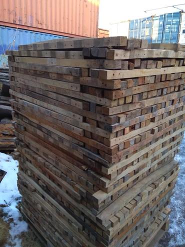 строительные леса в комплекте в Кыргызстан: Рейка. продаю рейки 4/5 см. Все метровые. 18 сом. Лес. Жыгач
