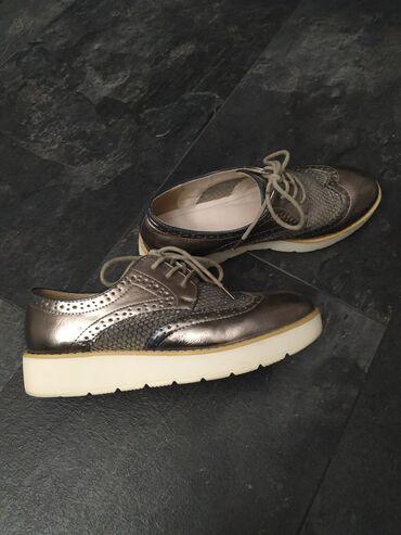 Patike cipele - Srbija: Cipele, a ujedno izgledaju kao patike. Preudobne i veoma zahvalne za