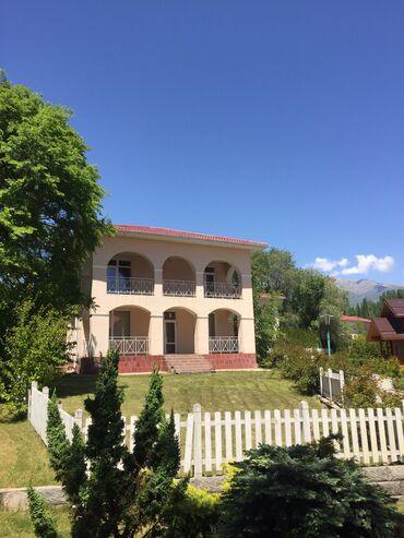 Отдых на Иссык-Куле - Кыргызстан: Сдаётся коттедж в пансионате аврора плюс, Успей отдохнуть в бархатный