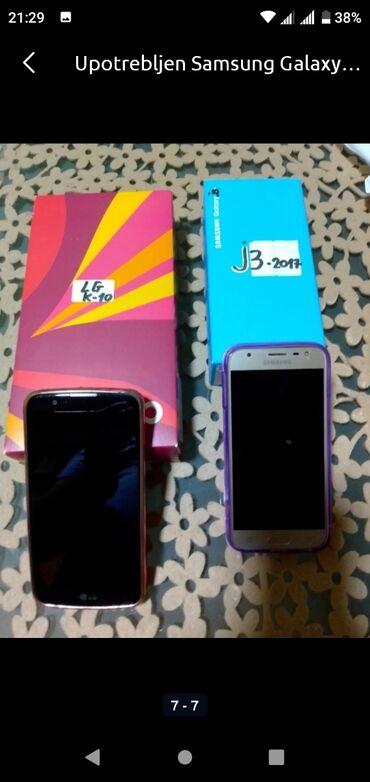 Lg l9 - Srbija: Dva dobra telefona LG K-10. i. Samsung J3 2017