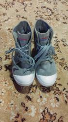 Odlične, preudobne american eagle original cipele, super očuvane, - Kragujevac