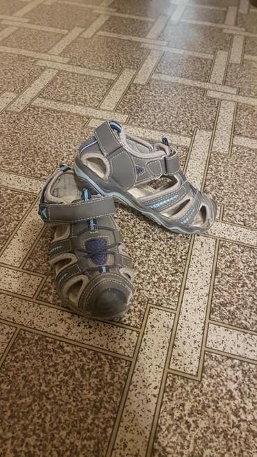 сандалии 27 размер в Кыргызстан: Детские сандалии, 27-й размер