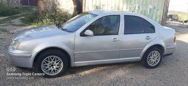 Volkswagen - Ала-Бука: Volkswagen Bora 2 л. 1999 | 200000 км
