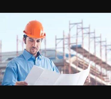 В динамично развивающуюся строительно-монтажную компанию Constellation в Бишкек