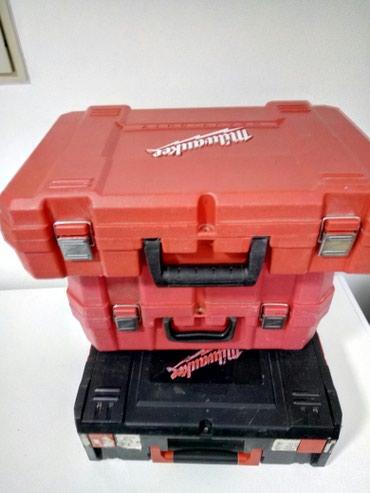 Instrumenti   Novi Banovci: Set od tri alata prodaje se isključivo u kompletu lični alat donet iz