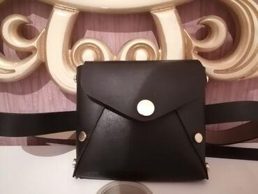 bel çantası - Azərbaycan: Mini bel çantası yenidir