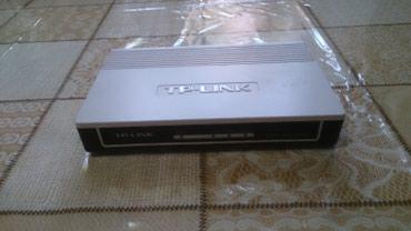 tp link wr740n в Кыргызстан: Tp-link ADSL2+Modem Router TD-8816