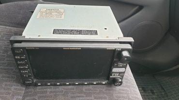 Магнитафон тойота лексус 3000 сом можно в Бишкек