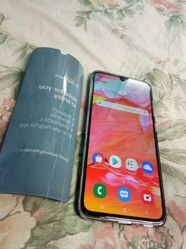Fly fs401 stratus 1 - Srbija: Samsung A70.Moj telefon ima 128 gb memorije i 6 gb rama. 4500 mha je