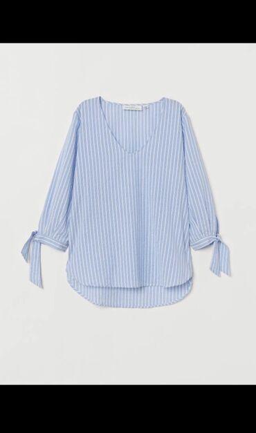 HM рубашка