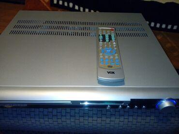 Elektronika - Zabalj: Vox 5,1sistem,cite sveauxa 2kanala,fm