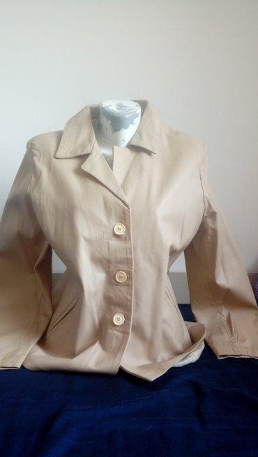 Jakna duzina grudi - Srbija: Kozna jakna vera pelle l rasprodaja!!! Moderan kvalitetana jakna