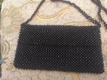 сумка-для в Кыргызстан: Сумка из бисера ручной работы . Прекрасный аксессуар для особых вечер