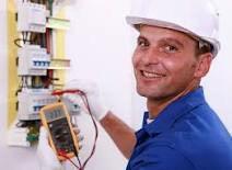 Услуги электрика электрик электрик в Бишкек