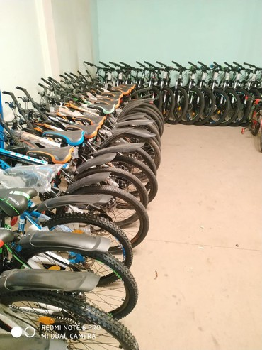 Продаю Велосипеды Оптом и в Розницу в Бишкек