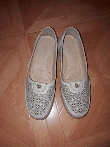 Туфли легкие, мягкие, размер 38. в Бишкек