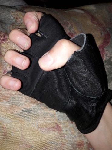 RAWBERK kožne rukavice. - Kraljevo - slika 2