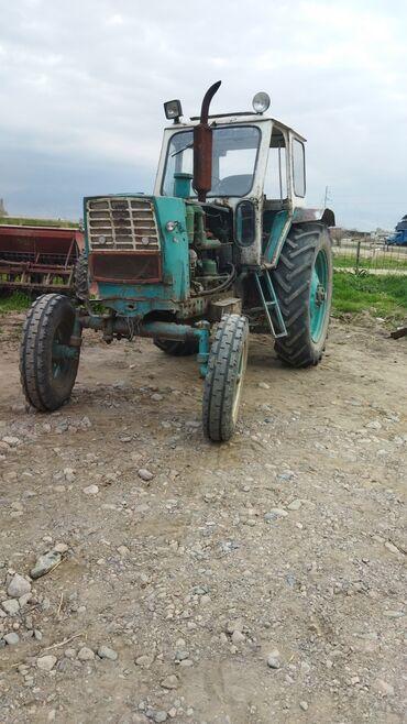 Пресс newholland 377 трактор ЮМЗ готов к работе