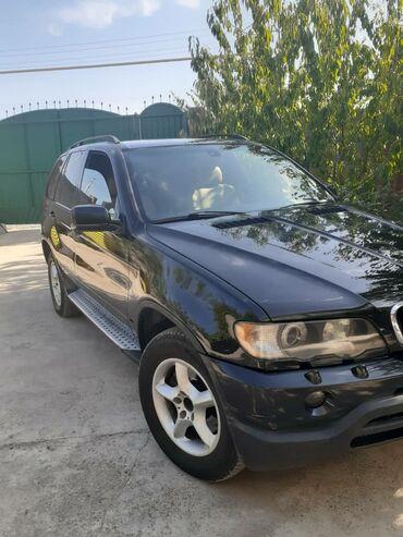 купить диски 166 стиль бмв в Кыргызстан: BMW X5 3 л. 2003