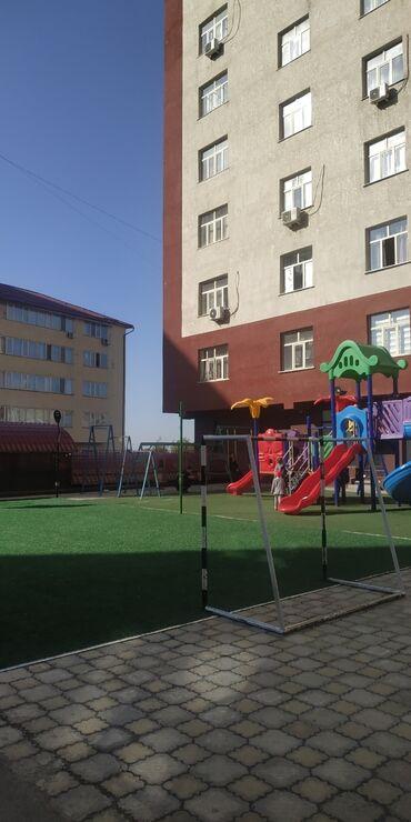квартира в джале in Кыргызстан | ПРОДАЖА КВАРТИР: Элитка, 1 комната, 59 кв. м Бронированные двери, Видеонаблюдение, Лифт