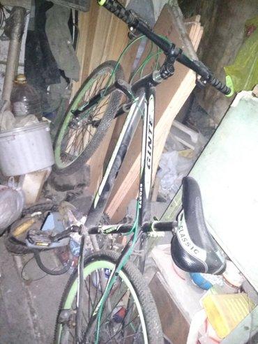 пр. спортивный корейский велосипед в хорошем состоянии,все работает то в Бишкек