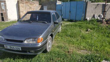 ВАЗ (ЛАДА) 2107 1.5 л. 2004