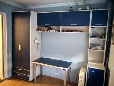 - Azərbaycan: Детская мебель. Материал ламинат. Состояние хорошее. Комплект: шкаф