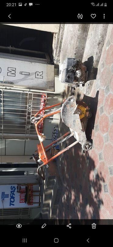 arendaya verirəm - Azərbaycan: Kəsim makina 8 cm betonu kəsir . günü 50 manata arendaya verilir. 1