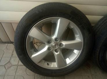 Комплект колес RX300/330/350/400 диски R18 в в Бишкек