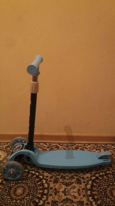 самокат scooter в Кыргызстан: Самокат