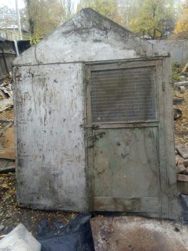 Вывоз строймусор в Бишкек