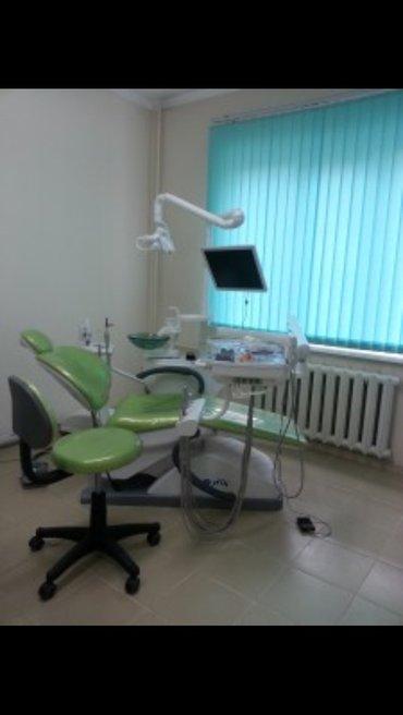 Сдаю стоматологическое кресло в Бишкек