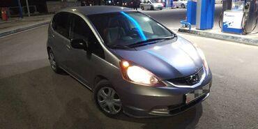 Honda Fit 1.5 л. 2010 | 60000 км