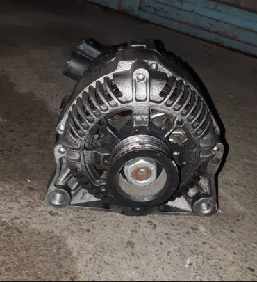 Alternator Citroen proveren ispravan - Ruma