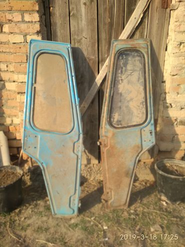 Двери от т-28 по 2500 сом в Бишкек