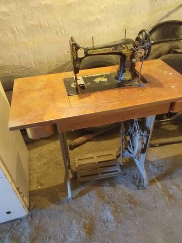 швейная машинка зингер цена в Кыргызстан: Машинка швейная Зингер цена 7000 сом
