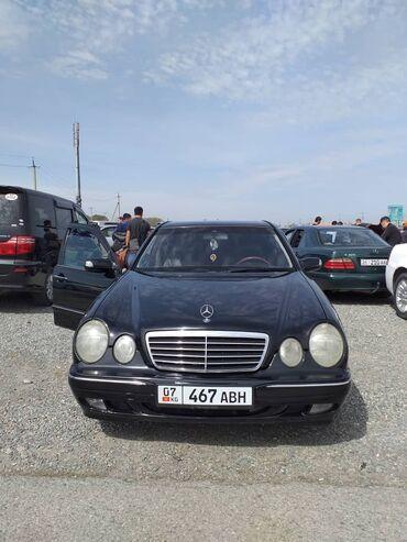 Mercedes-Benz A 210 3.2 л. 2001 | 157000 км
