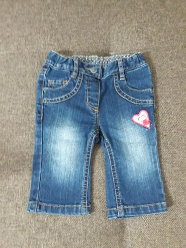 Продаю модные😎 б/у  фирменные джинсы в Бишкек