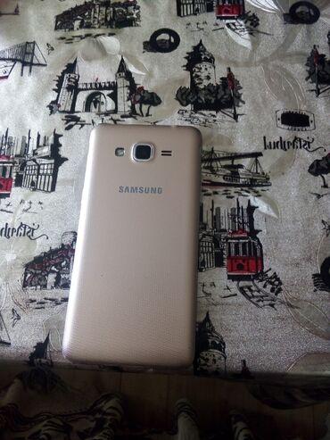 17 elan   SAMSUNG: Samsung Galaxy J2 Prime   8 GB   Qızılı