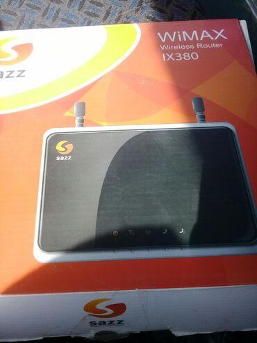 sazz-modem - Azərbaycan: Sazz modemi