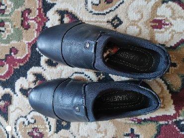 черный замшевая туфли в Кыргызстан: Туфли чёрные классические 26 р состояние хорошее. на мальчика