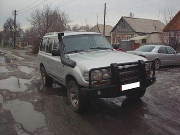 Toyota Land Cruiser 1994 в Бишкек