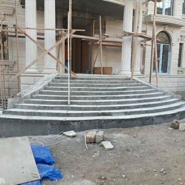 bu şalvar - Azərbaycan: Beton | Beton | M-400 | Zəmanət