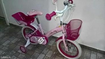 bicika za devojcice - Obrenovac