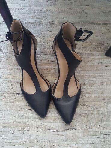 Ženska obuća | Jagodina: 37 prelepe sandale iz inostranstva malo imaju od transporta ostecenje