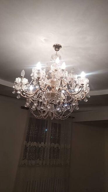 Декор для дома - Бишкек: Освещение
