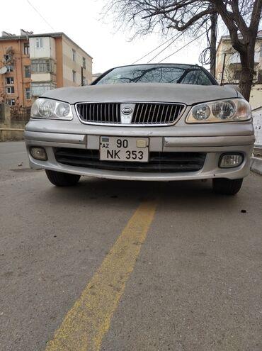 sador диски в Азербайджан: Nissan Sunny 1.6 л. 2002 | 403000 км