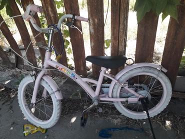 детский велосипед юниор в Кыргызстан: Велосипед детский ИЗ Кореи