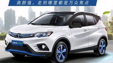 Электромобиль производство КНР EV400 в Бишкек